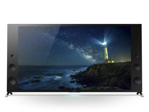 Sony confirma la llegada de HDR a los TVs BRAVIA™