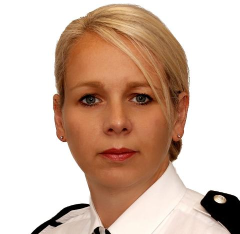 DAC Lucy D'Orsi addresses the role of women in policing