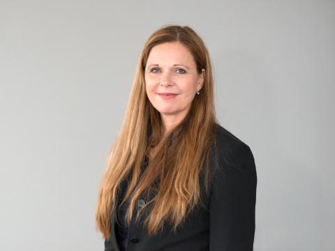 Anne Kjersti Befring