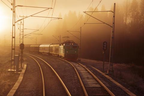 Green Cargo och Lineas svarar på marknadens efterfrågan på internationella tågpendlar