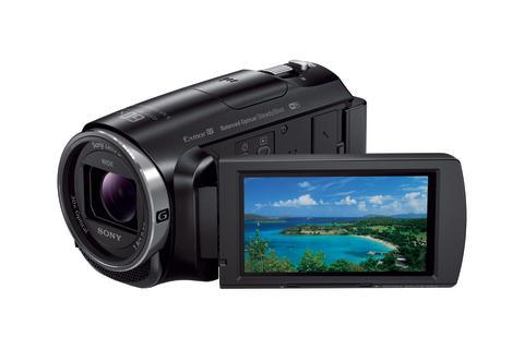 HDR-PJ620 von Sony_04