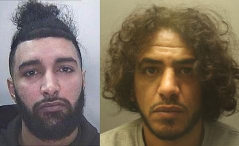 Detectives investigating drugs supply appeal to trace whereabouts of two men