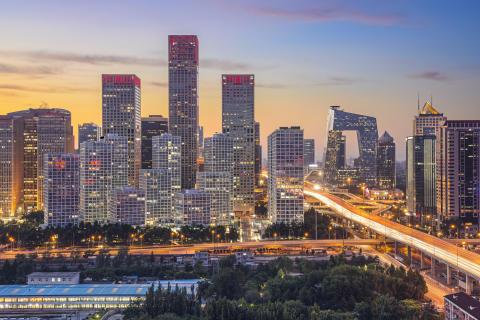 Dignios Kina-eventyr fortsetter med statsbesøket