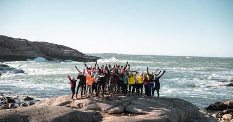 Summer Boostcamp – en vitaminkur for kropp og sjel