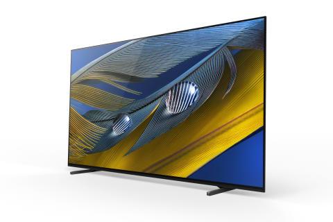 """65"""" A80J OLED TV"""