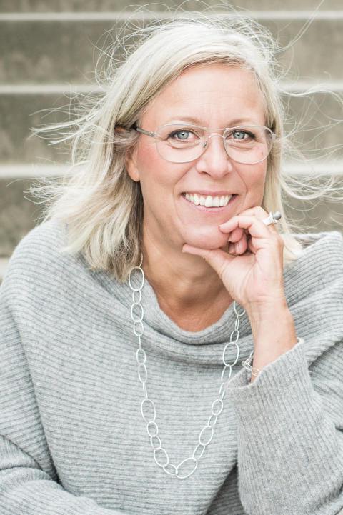 Maria Ekberg Brännström