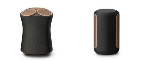 Αλλάξτε τον τρόπο που ακούτε μουσική στο σπίτι με τα νέα ασύρματα ηχεία SRS-RA5000 και SRS-RA3000 από τη Sony