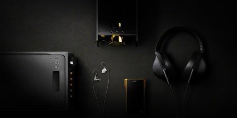 La série Signature de Sony offre une qualité de son Hi-Res incomparable