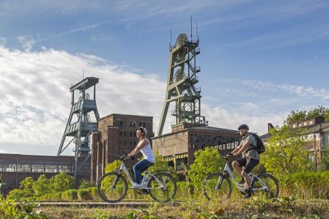 """""""Reiseland Ruhr"""" startet als TV-Serie im Regionalfernsehen"""