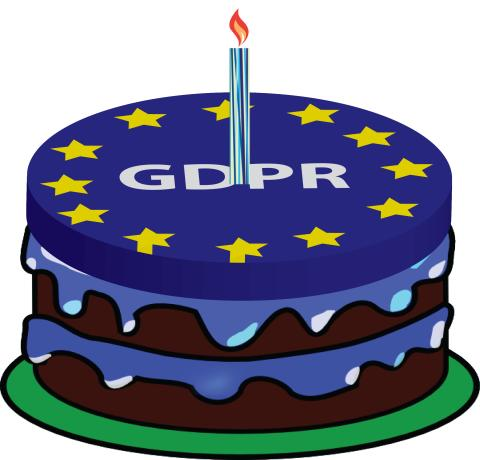 The GDPR Turns One: How It's Affecting Business Worldwide