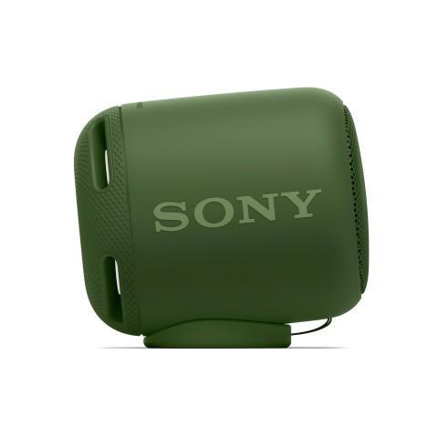 SRS-XB10 von Sony_grün_5