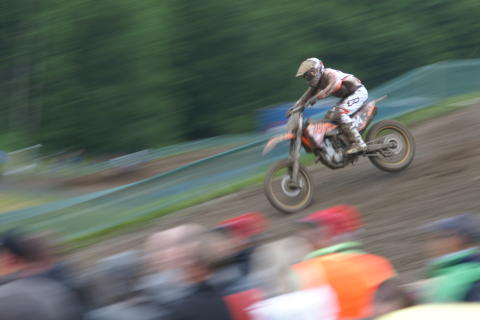 Uddevalla Grand Prix of Sweden 24-25 augusti
