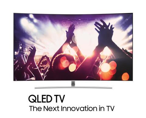 Facebooks nye video-app blir tilgjengelig på Samsungs TVer