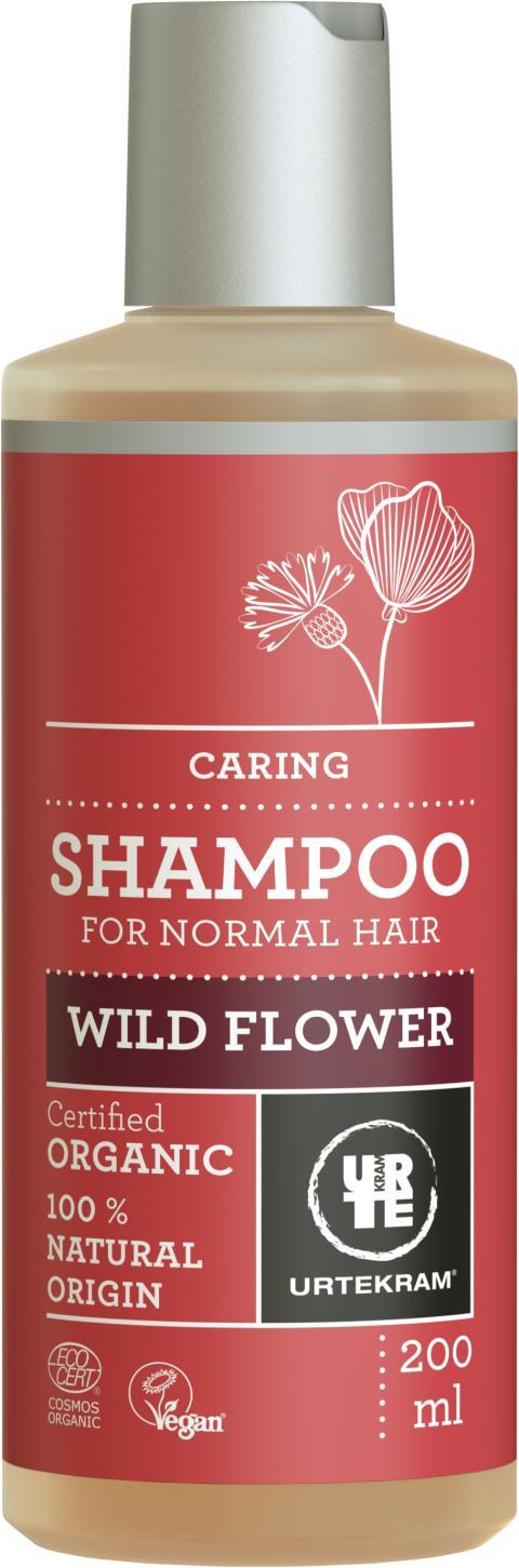 7001414_Wild Flower Shampoo 200ml