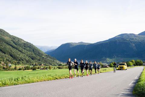Nyhetsbrev fra Norges Skiskytterforbund 15. oktober 2020