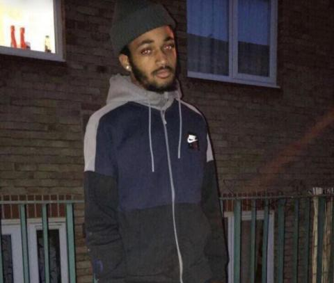 Man found guilty of murder in Southwark