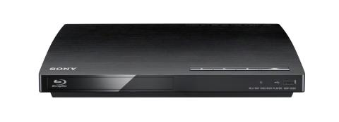 Blu-ray Player BDP-S185 von Sony_03