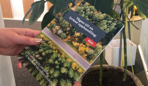 Bliwa lanserar ny handbok – vill hjälpa fackförbund att upphandla medlemsförsäkringar