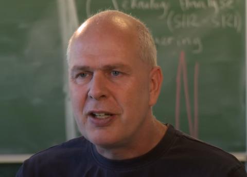 Matematiklærer fra H.C. Ørsted Gymnasiet indvalgt i National Komitéen for Matematik