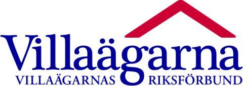 Villaägarna logotype