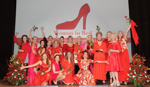 VÄSTERÅS SLÅR ETT SLAG FÖR KVINNOHJÄRTAT