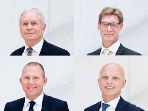 Wechsel im Verwaltungsrat der Panalpina Welttransport (Holding) AG