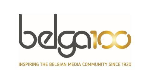 Belga fête ses cent ans : retour sur les motifs et les personnes à l'origine de sa fondation en 1920