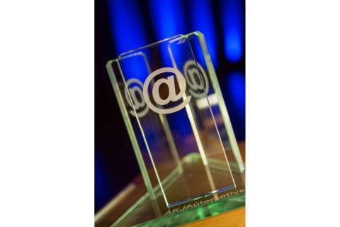 Volkswagen Konzernlogistik und Euro-Log mit elogistics award 2021 ausgezeichnet