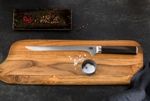 Knives_EGO-VG10_Fillet-Knife-EVG20fK_w_spices_landscape