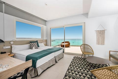 2019-05-14 allsun Hotel Marena Beach - Zimmer