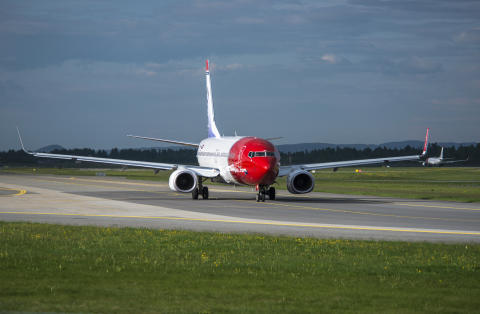Norwegian Reports Strong Passenger Growth and High Load in June
