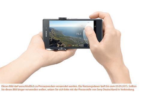 PlayMemories Mobile App von Sony_02