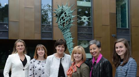 Northumbria inspires next generation of young women