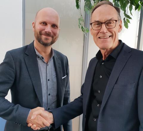 Isländska staten väljer digitalt upphandlingsverktyg från Visma