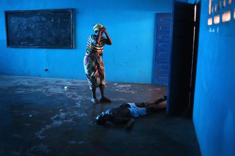 Proclamation des gagnants des grands prix  au plus grand concours de photo au monde, les Sony World Photography Awards 2015
