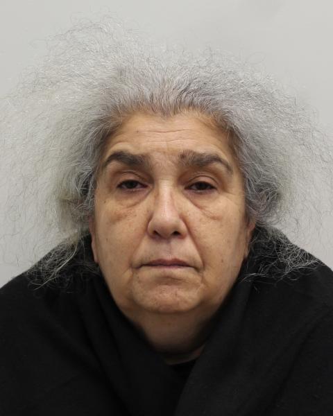 Woman guilty of role in £4.2million diamond heist