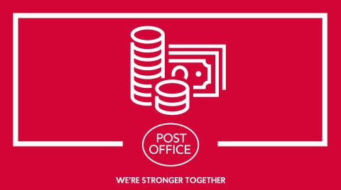 Post Office Cash Tracker – Business cash deposits at Post Office rise a further 3.1% in August, highlighting signs of economic recovery