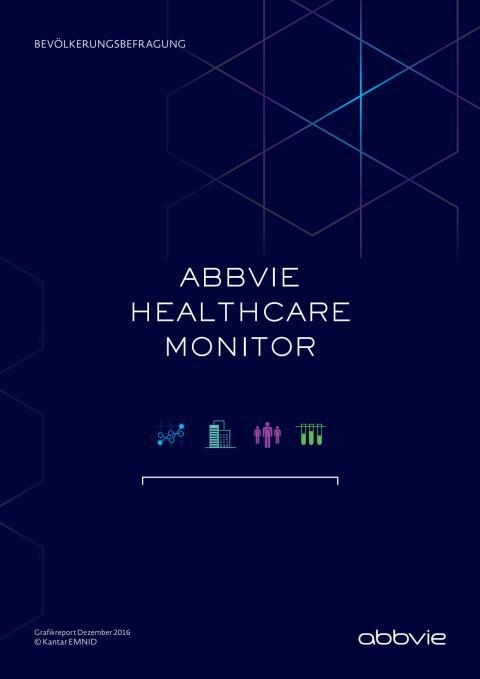 AbbVie Healthcare Monitor_Grafikreport 12.2016_Apotheken
