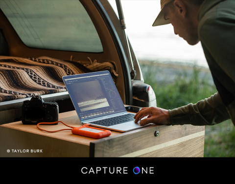 Capture One Wins 2019 Lucie Technical Awards for Best Photo Editing Software