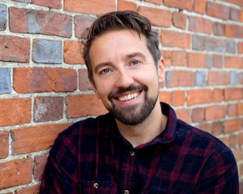 Paul Bellamy, Creative Director