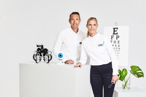Memira förvärvar EyeCenter och StureOptikern - samlar allt för ögat