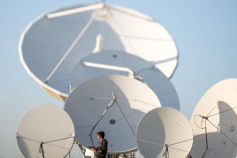 Contrat avec Orao Telecom Congo : Eutelsat annonce la première commercialisation sur le continent africain de la solution Eutelsat CIRRUS