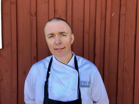 Sven-Erik Larsson