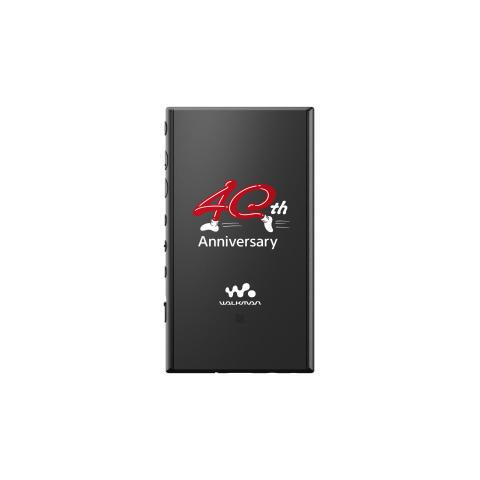 NW-A100TPS_40th_Anniversary_von_Sony