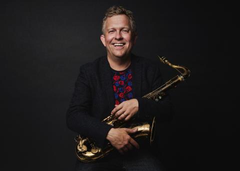 Fredrik Ljungkvist / Umeå Jazzfestival 2017