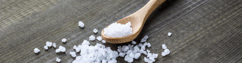 South Africa first to legislate and on track to healthier levels of salt in foods