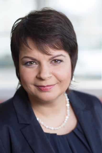 MP Stefanie Drese Mecklenburg-Vorpommern