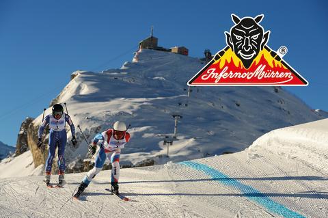 77. Internationale Inferno Skirennen