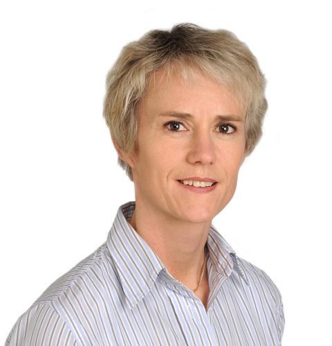 Karin Meyer ny VD för Apotekarsocieteten