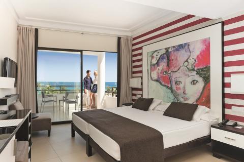 allsun Hotel Bahia del Este Zimmer